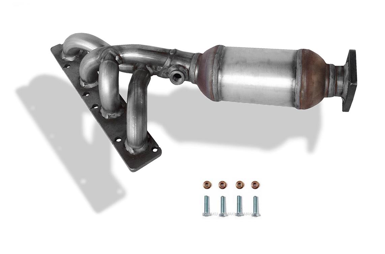 Abgaskrümmer Krümmerkat Katalysator BMW 1er 3er 116i 118i 316i 318i Montagesatz